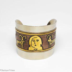 bracelet etain Filitosa